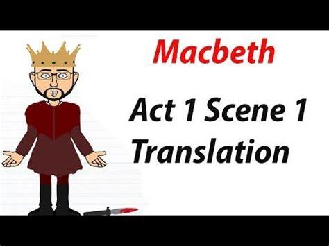 Essays on macbeths character list